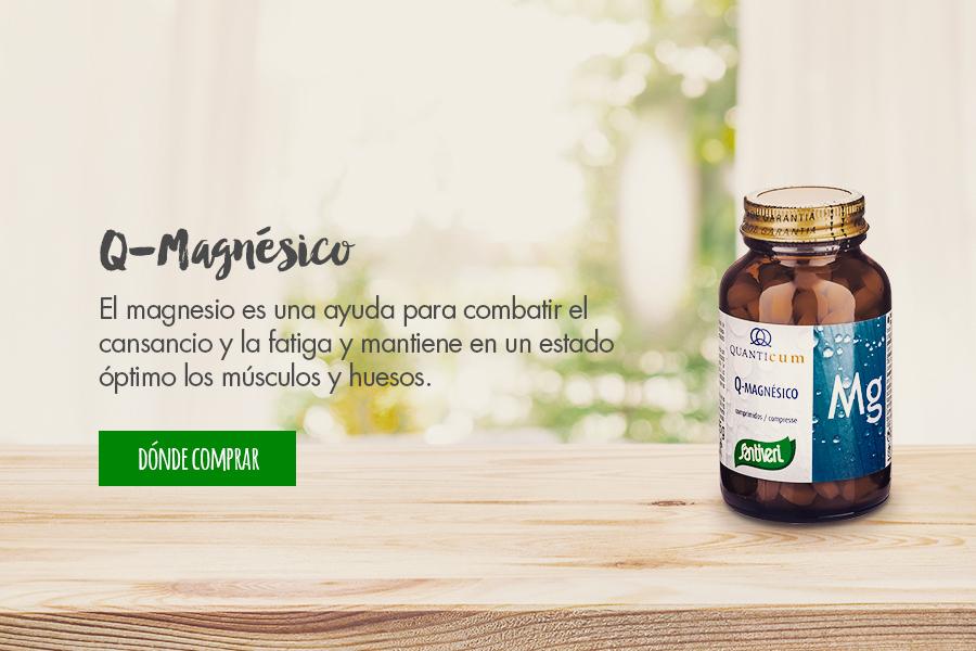Blog quelato de magnesio
